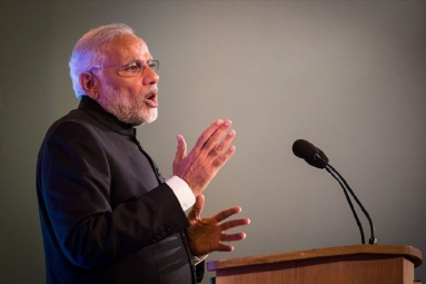 Narendra Modi to Address UNGA on September 27
