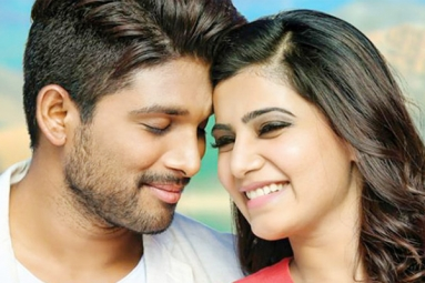 Samantha to work with Allu Arjun again?