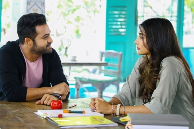 Aravindha Sametha Veera Raghava Four Days Collections