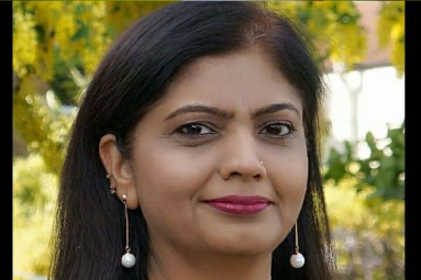Indian-born woman elected to City of London Corporation