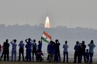 ISRO sets new record in the world of space mission