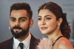 Virat Kohli and Anushka Sharma become the only Indian celebrities to be followed by Instagram