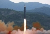 Sparkling U.S Condemnation, North Korea Launches Second Missile on Japan in a Month