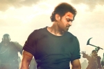 Saaho Trailer: Prabhas Ready With One More Winner