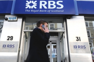 RBS to offshore 92 IT Jobs to Indian Techies