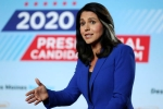 Tulsi Gabbard Says She Will Meet Narendra Modi, but Not at Howdy
