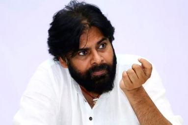 Pawan Kalyan's Viroopakshi to start from November
