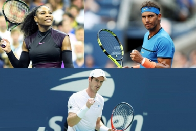 Serena, Nadal, Murray Confirmed for Australian Open