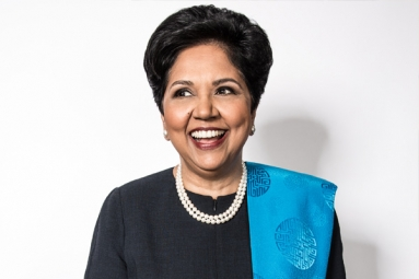 Indra Nooyi in Race for World Bank President Post: Reports